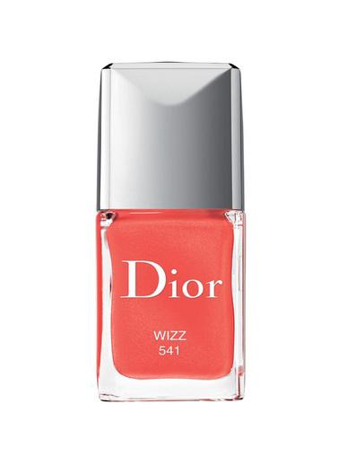 Dior Dior Vernis Nail Lacquer 541 Wizz Oje Somon
